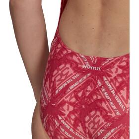 adidas SH3.RO 3S Festivibes Swimsuit Women, różowy